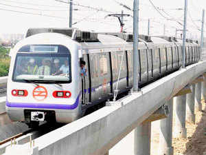 Delhi metro fare hike necessary for delhi metro survival centre since 2009 there has been no increase in fare whereas the input cost for the dmrc has increased by over 105 per cent in energy 139 per cent in staff cost thecheapjerseys Choice Image