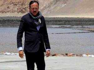 Army equipped to give a blow to adversary when required: Subhash Bhamre