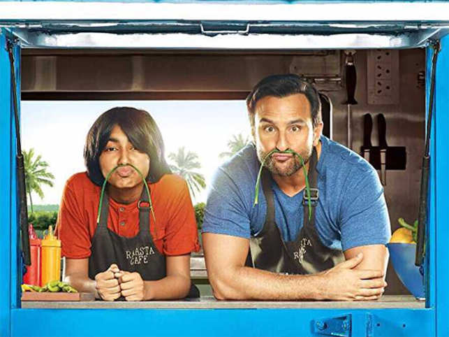 'Chef' review: A slice-of-life film that satiates the palate and tugs at your heartstrings
