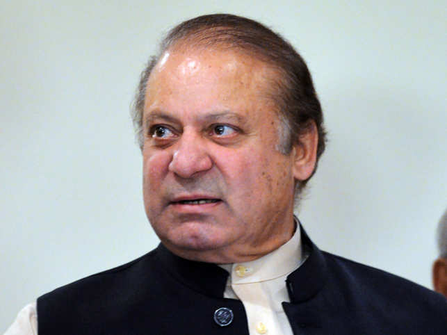 We have seen Pakistan's former prime minister Nawaz Sharif delivering speeches number of times.