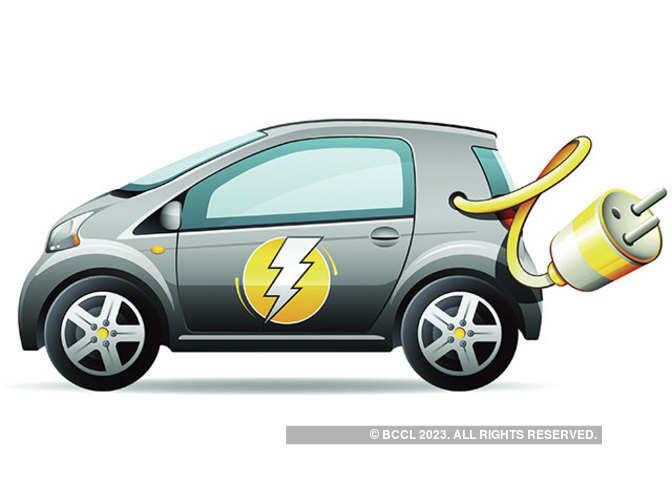 eesl plans to let private sector enter electric vehicles. Black Bedroom Furniture Sets. Home Design Ideas