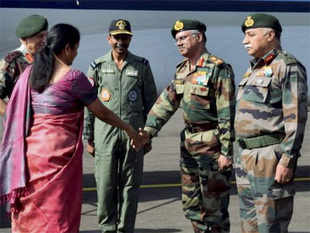 Army commanders to discuss Doklam, China & Pakistan