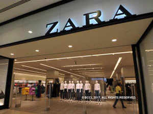 Zara rolled out its e-commerce site in India on Wednesday, seven years after it set foot in the country.