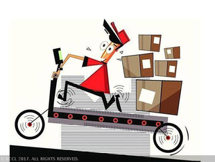 According to GST rules, ecommerce players are required to collect 1 per cent tax collected at source