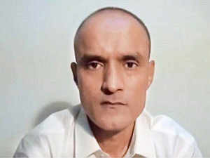 Pakistan claims it arrested Jadhav in March last year from its restive Balochistan province, where the China-Pakistan Economic Corridor culminates.