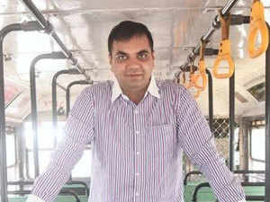 Founded in 2012 by Brijraj Vaghani, Ridlr spans the entire lifecycle of a commuter.
