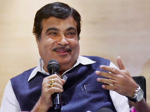 The announcement came after Gadkari and Home Minister Rajnath Singh on Friday laid the foundation stones for a series of projects in the islands.