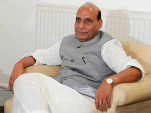 India powerful country, no nation can destabilise it: Rajnath Singh