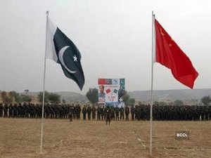 The Pakistan Foreign Office spokesman said CPEC is for the betterment of the people and the region.