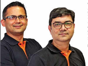 Sanjiv Singhal and Ashok Kumar said it's important for startups to set targets and how to gain the trust of Indians wary about investing.