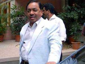 Sena was opposed to the BJP accepting Rane, who was its member before joining the Congress, into its fold and sections of the BJP were also not very enthused with the prospect.