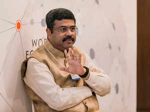 OPEC should go for 'responsible pricing', says oil minister Dharmendra Pradhan thumbnail