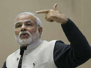 Modi probably sees prosperity and revolutionary change as going hand in hand but his task to convince voters of the need for disruption will probably become more challenging.
