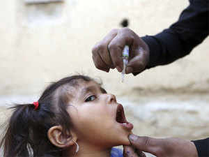 The microscopic vaccine delivery platform called Nanopatch is a significant step forward in the efforts to rid the world of polio, researchers said.