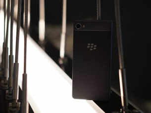 All new BlackBerry Motion with 4000 mAh unveiled