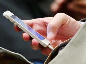 The smartphone also will account for 50 per cent of TV and video viewing on mobile screens, the study said.