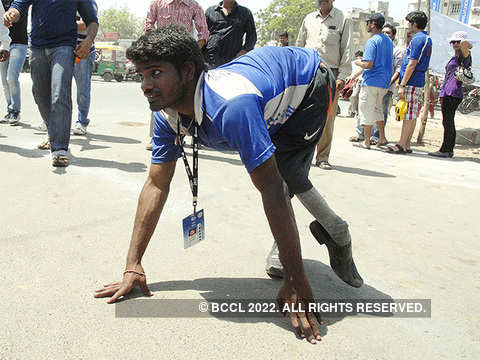 Unofficial 12th man of Indian cricket team