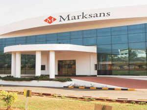 Image result for marksans pharma ltd