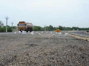 NHAI is responsible for the construction, development and maintenance of national highways network in the country.