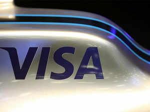Visa said that the digitisation of various other payments like educational institutions, small and micro merchants, etc, is under way.