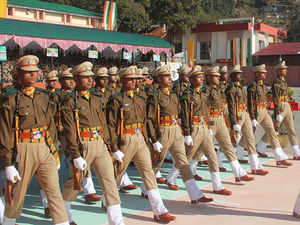MHA introduces stint with police for new CAPF officers, Army attachment halved