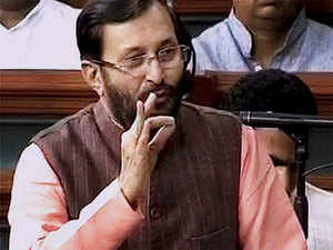 Javadekar said a committee headed by K Kasturirangan for new education policy is likely to submit its report by December.