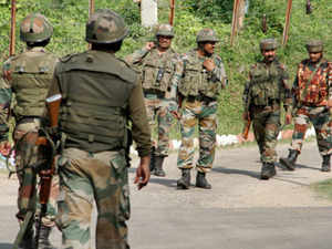 J&K: Army commanders' conference begins; focus on ...