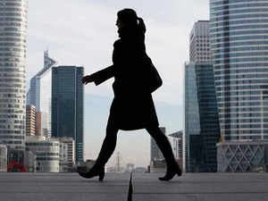 Many companies inducted a woman member from their promoter families to the board to meet the requirement.