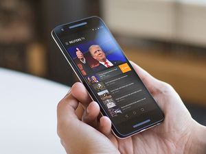 Approximately 70% of consumers now watch videos on a smartphone – double the amount from 2012.