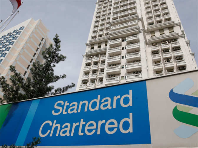 Standard chartered standard chartered bank opens new gbs centre standard chartered standard chartered bank opens new gbs centre in bengaluru the economic times reheart Image collections
