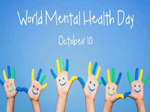 Today marks the 25th annual World Mental Health Day