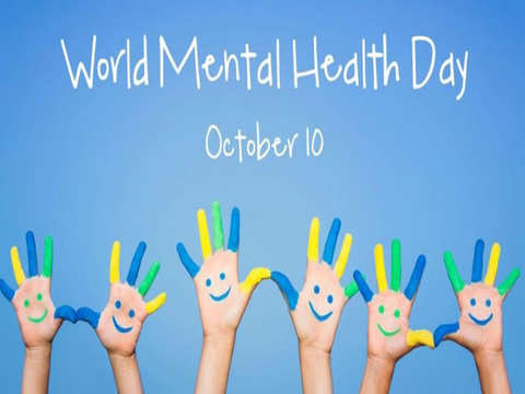 Spreading awareness on mental health issues