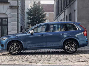 Volvo had announced that it would start assembly operations in India in 2017.