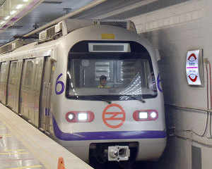 Delhi metro commuters disappointed as delhi metro rides get delhiites divided on metro fare price hike thecheapjerseys Choice Image