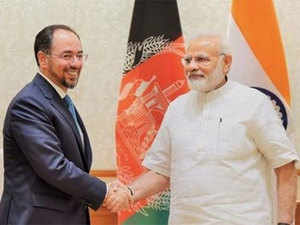 India invited to join SCO contact group meeting on Afghanistan