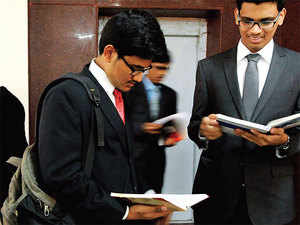 B-schools: Recruiters queue up at top B-schools to hire best interns