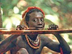 In a bid to protect their cultural identity, a Jarawa policy has been framed by the administration.