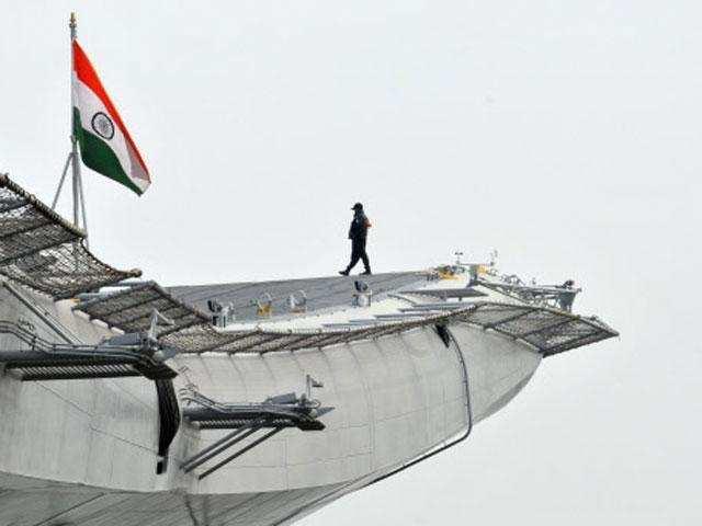 Navy order may boost Cochin Shipyard margins