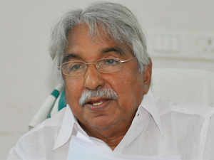 Chandy's (in pic) cabinet colleagues Thiruvanchoor Radhakrishnan, Aryadan Mohammed and former Congress legislators Thampanoor Ravi and Benny Behanan would also be probed in the scam.