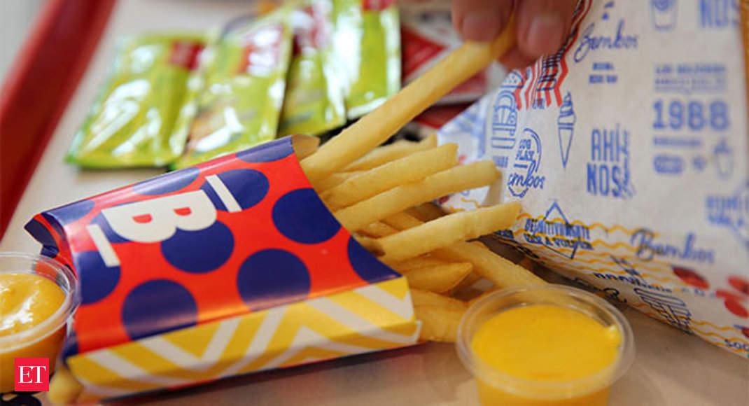 Csr Fast Food Industry