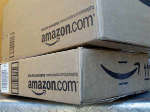 When Amazon realised it was being deceived, it approached Delhi Police.