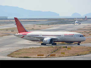The national carrier had in January 2006 ordered as many as 68 Boeing aircraft, including 27 B787-800s.