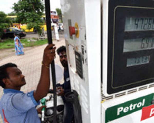 Petrol pump dealers call off October 13 strike