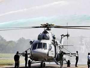 VVIP choppers deal: CBI court issues warrants against European middlemen