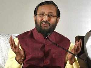 Prakash Javadekar said the hike would be anywhere between Rs 10,000 and Rs 50,000.