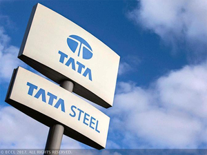 Tata Steel is one of the low-cost producers of Steel in the world.