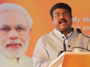 """""""TITP is an ambitious program to send Three Lakh Indian technical interns to Japan for on the job training for a period of three to five yrs,"""" Pradhan said in a tweet."""