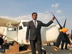Amol Yadav, a pilot with a private airline who lives in Mumbai, thought he had everything going for his dream.