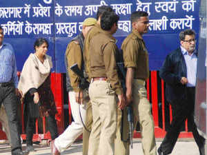 Aarushi case: Fate of Talwars to be decided today