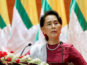 Suu Kyi laid down the priorities for the government for effective implementation of the measures.